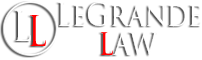 LeGrande Law - Logo - Drug Crimes Attorney in Houston