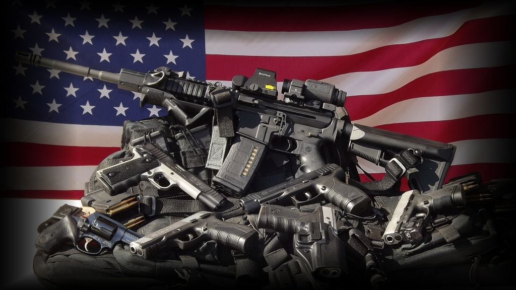 Weapons Charges | LeGrande Law